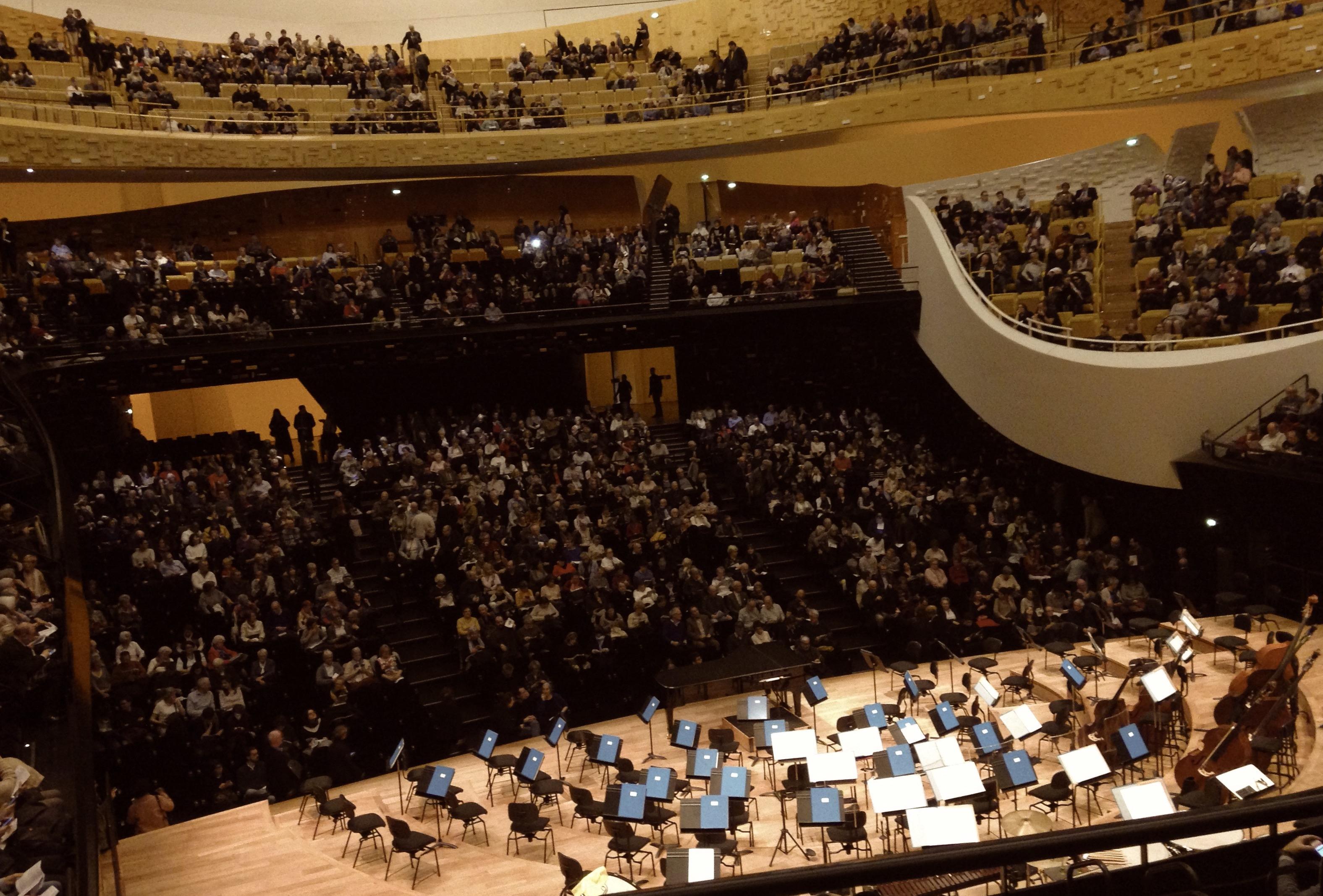 Filharmonia 6